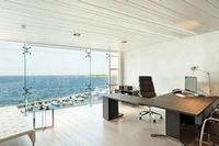 Домашний кабинет для современного делового человека