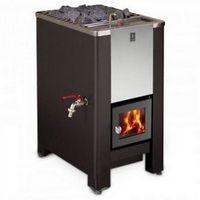 Дровяная печь – необходимое оборудование для бани