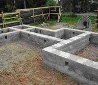 Фундаментальный труд над фундаментом - как правильно сделать фундамент