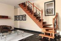 Функциональные межэтажные лестницы в частном доме