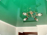 Глянцевый и матовый натяжной потолок. в чем различия?