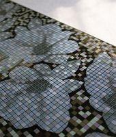 Глянец керамической плитки