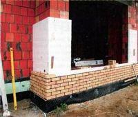 Как избежать ошибок при отделке фасадов