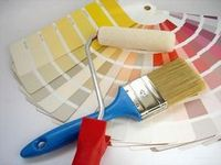 Как колеровать краску