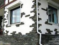 Как сделать фасад дома надежным и красивым?