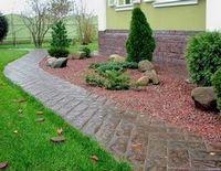 Как сделать газон красивым?