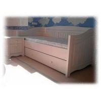 Как выбрать кровать с ящиком для белья