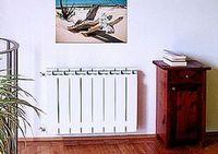 Как выбрать радиатор водяного отопления
