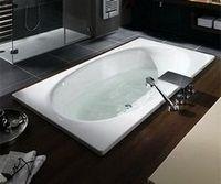 Как выбрать стальную ванну