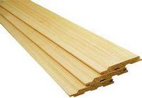 Какие материалы можно использоавать для подшивки свесов крыши?