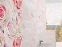 Какую керамическую плитку выбрать для ванной?