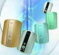 Классификация водонагревателей: по источнику энергии, проточные и накопительные, способу монтажа водонагревателя