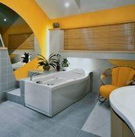 Ключевые моменты ремонта ванной комнаты