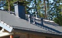 Кровельные аэраторы для вентиляции крыши
