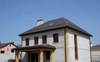 Крыша дома: из старой сказки - в комфорт современности