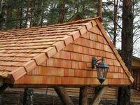 Крыша из дранки - плюсы и минусы покрытия