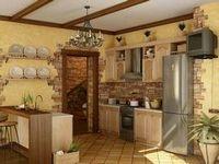 Кухонные разговоры. материалы для отделки стен