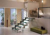 Лестницы: от технологии - к изяществу форм