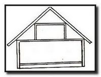 Мансардные окна – типы, конструкции, особенности