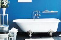 Материалы для облицовки стен в ванной комнате