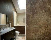 Материалы для отделки стен в ванной