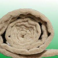 Межвенцовые утеплители из натуральных волокон льна и джута
