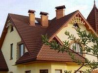 Многообразие видов и типов крыш