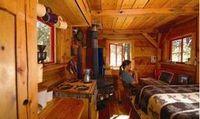 Мобильнй дом со всеми удобствами или mikrohouse от чарльза финна