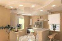 Модные тенденции в ремонте и отделке потолка