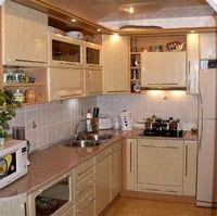 Мойка в кухонном интерьере