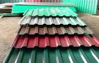 Монтаж металлопрофиля: собираем надежную и долговечную конструкцию