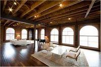 Можно ли жить на заводе? квартира из бывшего цеха. жилые и нежилые помещения