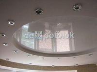 Надёжность и эстетика натяжных потолков