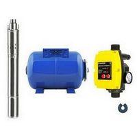 Насосное оборудование - погружные, скважинные, поверхностные, дренажные, циркуляционные насосы