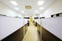 Настольные экраны – функциональная планировка рабочего пространства