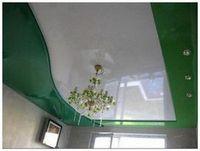 Натяжной потолок или как выйти сухим из воды