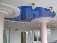 Натяжные потолки для разных помещений — статья от компании ceilavi