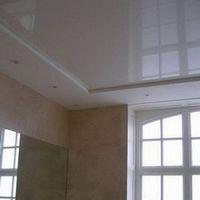 Натяжные потолки - красота и практичность