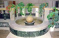 Натуральный камень: гранит и мрамор. виды, области применения в отделке