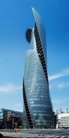Небоскребы - проектирование и строительство высотных зданий