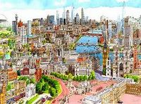 Недвижимость в лондоне: повышение престижа и выгодное вложение