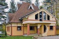 Некошкин дом: как защититься от пожаров