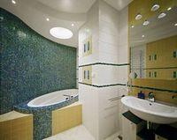 Некоторые особенности ремонта ванной комнаты