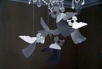 Нестандартное декорирование интерьера. создание необычного интерьера своими руками