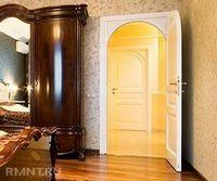 Нестандартные двери для оригинального интерьера