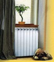 Низкотемпературное отопление в частном доме
