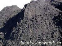 Новое использование угольной золы