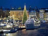 Новогодний круиз: балтика за четыре дня