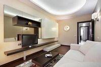 Новый дизайн двухкомнатной квартиры. рекомендации для проектов перепланировки двухкомнатных квартир