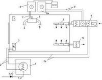Новый подход к организации систем отопления, вентиляции и кондиционирования офисных помещений бизнес-центров